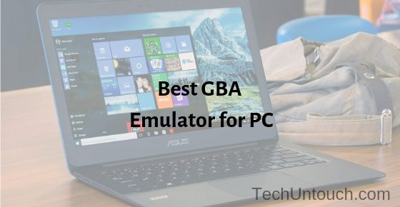 Best GBA Emulator for PC