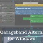 Best Garageband Alternative for Windows