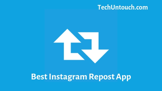 Instagram Repost App for Android