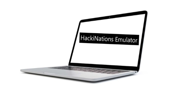 HACKINATIONS xbox emulator for pc