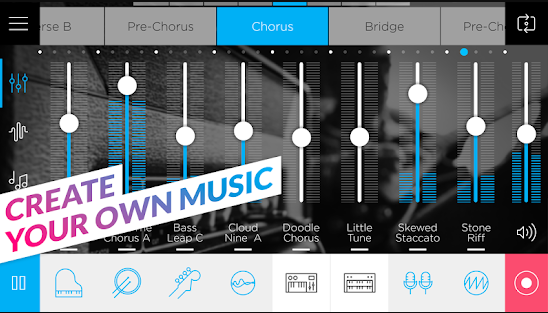 MUSIC MAKER JAM top garageband alternative for windows