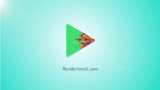 Renderforest free youtube intro maker