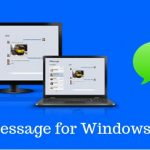 iMessage for Windows 10