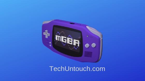 best windows 10 gba emulator