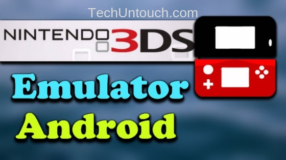 3ds emulator for android