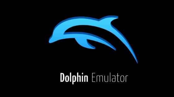 Dolphin Emulator for gamecube