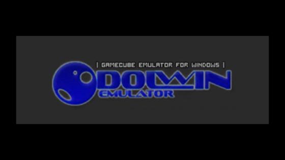 Dolwin Emulator for gamecube