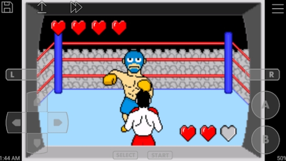 John GBA Emulator for Android
