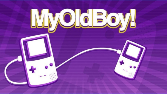 My Oldboy best gba emulator for android