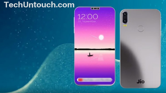 Reliance JioPhone 3 Price, Specifications, Availability and Registration Guide  Tech Untouch