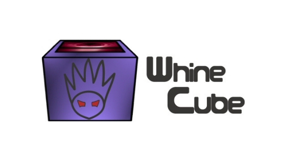 whine cube emulator for gamecube