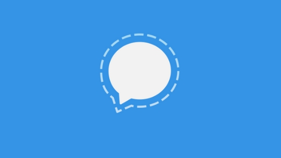 Signal Messenger iMessage Alternative