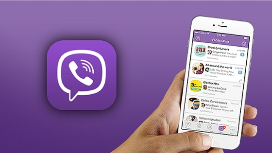 Viber iMessage Alternative