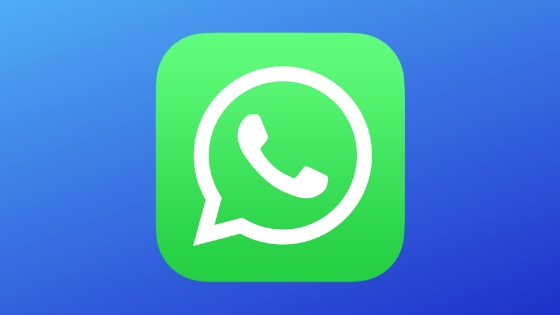 Whatsapp iMessage Alternative