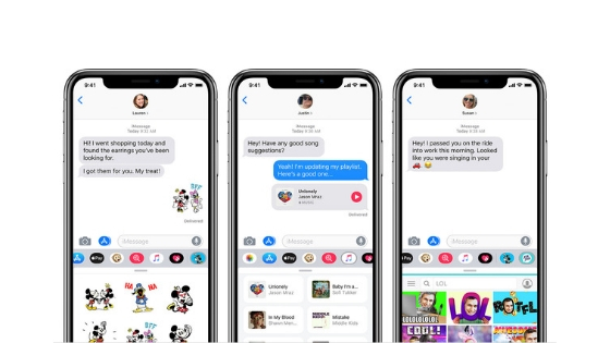 iMessage Alternatives