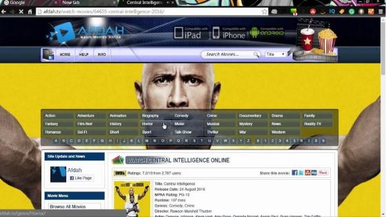 Afdah - Free Movie Streaming Sites