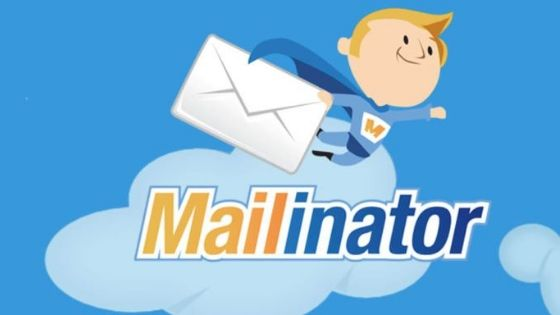 Mailinator - Disposable Email Generator