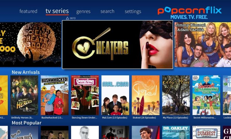 Popcornflix 123movies alternative