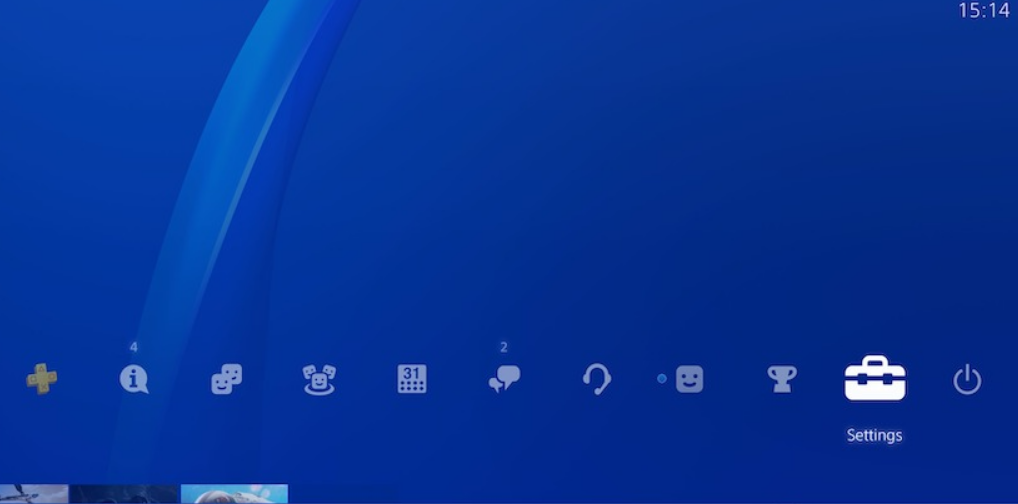 Set Remote Play available in Rest Mode