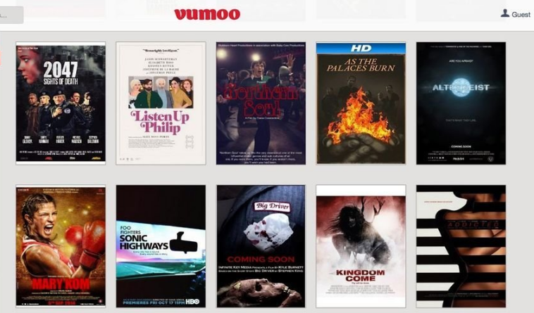 Vumoo 123movies alternative
