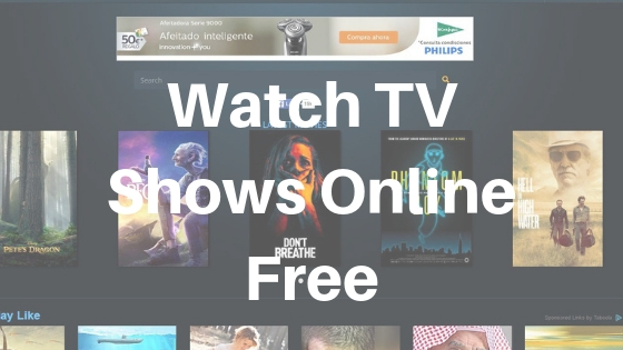 free tv shows online full episodes without downloading