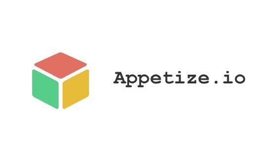 Appetize IO iOS Emulator for Android