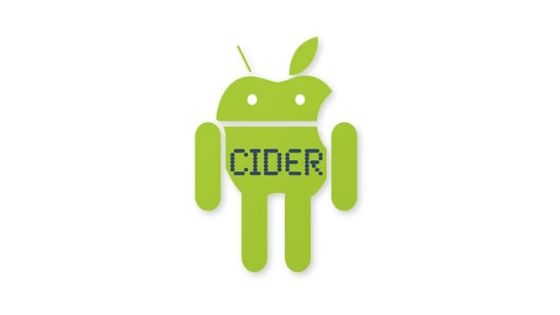 CIDER iOS Emulator for Android