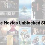 Free Movies Unblocked Sites