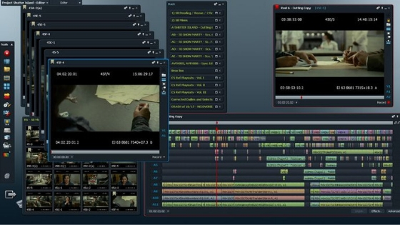 Lightworks V14 - Free Video Editor Sofware