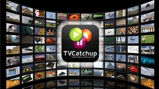TV Catch Up - Free Live Streaming Website