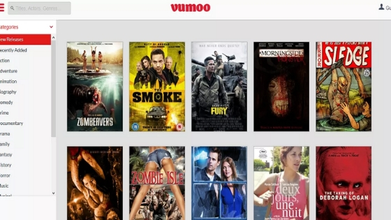 Vumoo - Best Free Unblocked Movie Sites