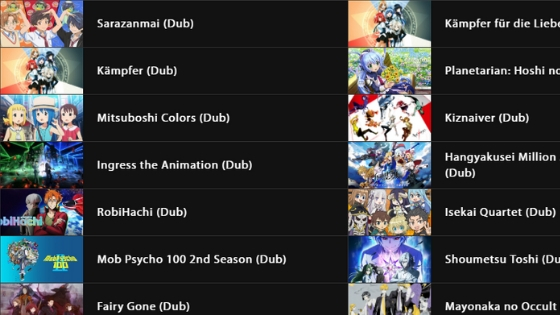 animeheaven - best anime streaming website