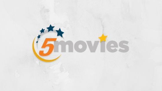 5Movies - Best Free Movie Streaming Site Without Sign Up