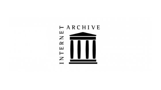 Internet Archive - Site like Project Free TV