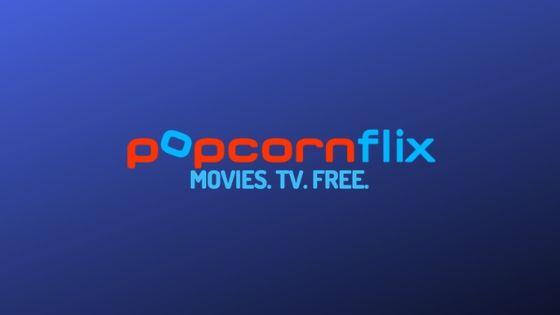 PopcornFlix - Best Free Movie Streaming Sites