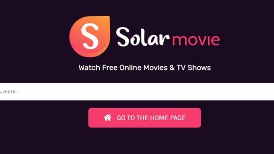 SolarMovie - Best Free Movie Streaming Website
