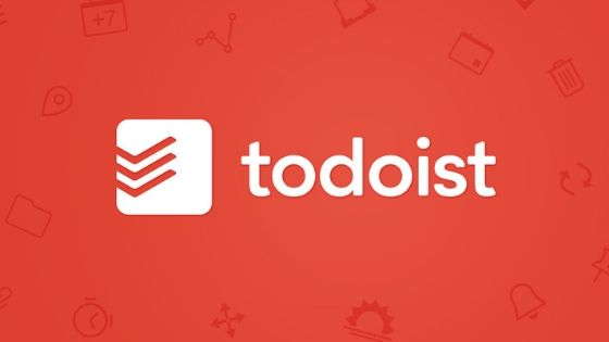 Todoist - Best Task Manager for Mac