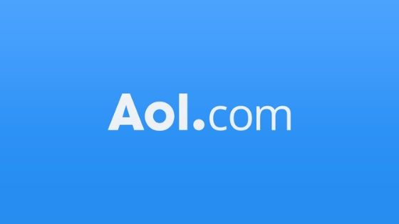 AOL - Best Email Service Provider