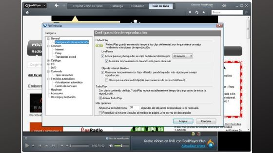 RealPlayer for pc