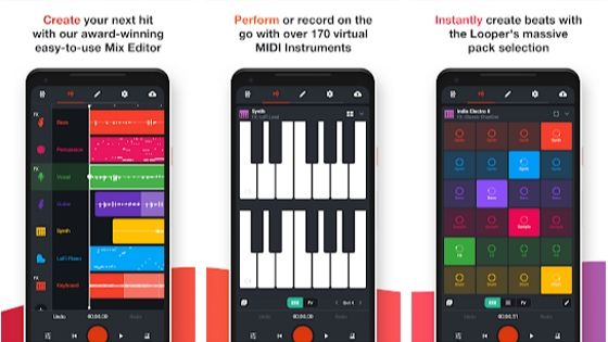 BandLab - Garageband for Android