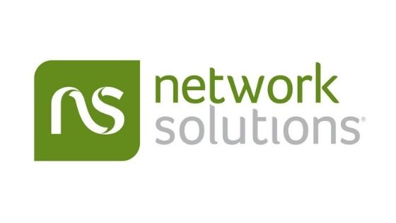 Network Solutions SSL Certificate
