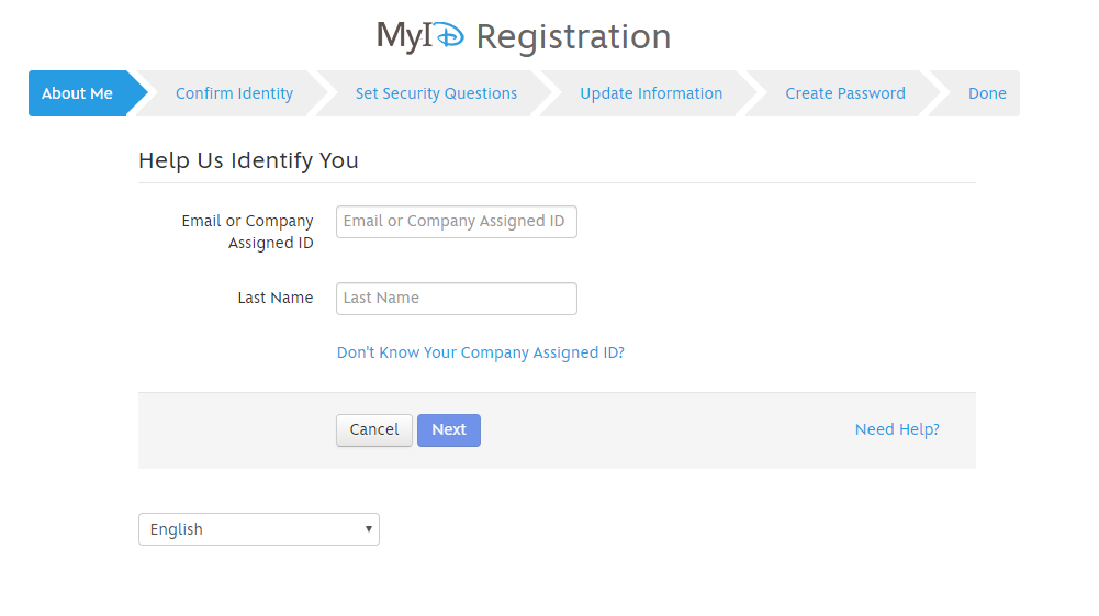 Disney Hub Login Portal Enterprise Registration