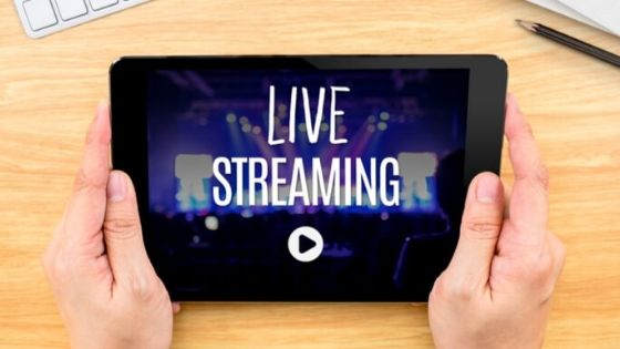 Best Live Video Streaming Sites