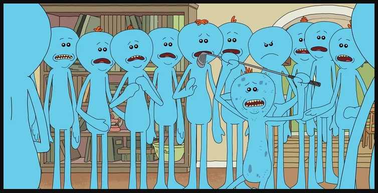 Meseeks and Destroy