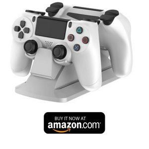 GameSir Dual controller charging station