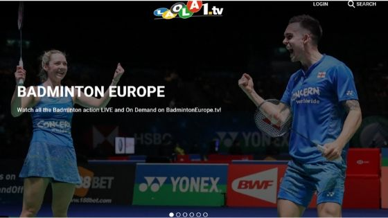 Laola1 - free sport streaming site