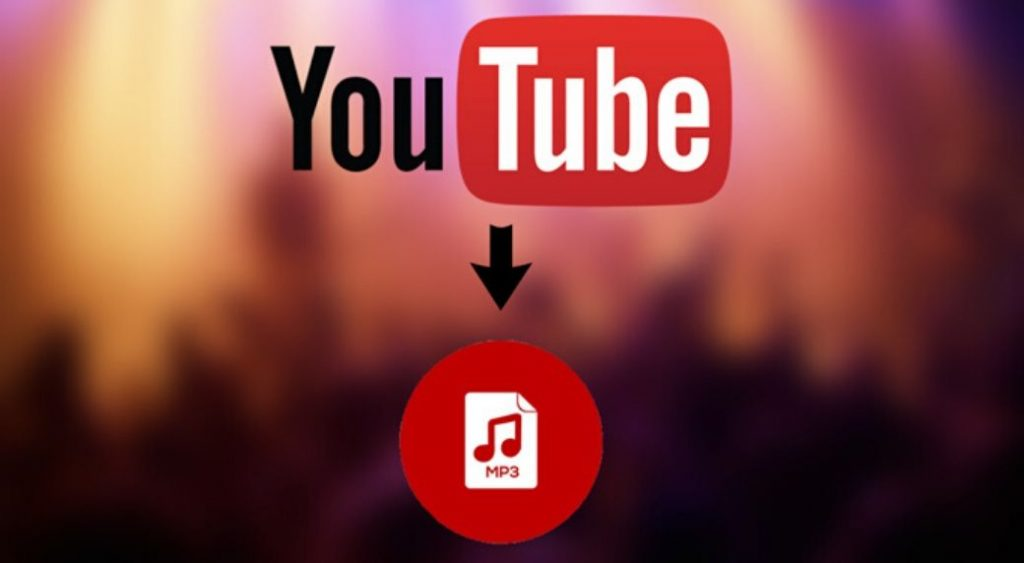 Convert YouTube Videos into MP3 Files