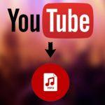 Convert YouTube Videos into MP3 Files