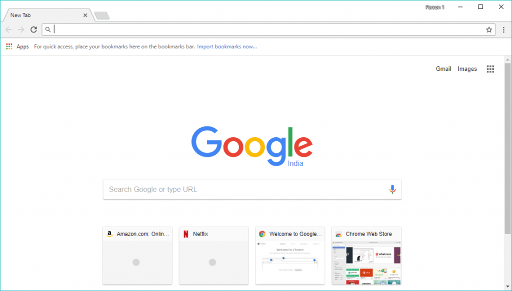 google chrome fastest browser for windows