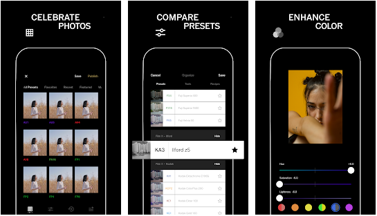 Vsco Photo and Video Editor